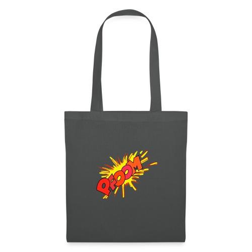 Explosion Bombe - Tote Bag