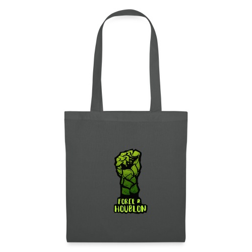 Force et houblon (Officiel) - Tote Bag