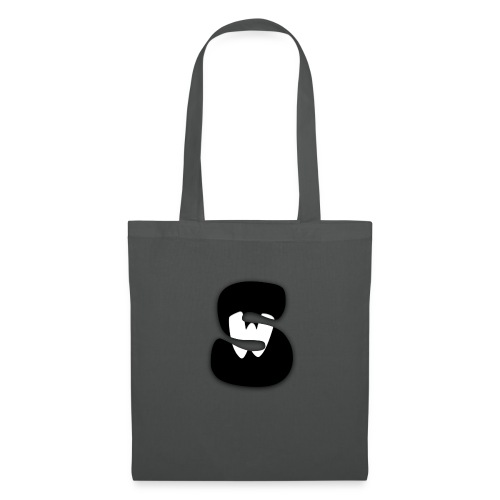 Soundwaves - Logo - Tote Bag