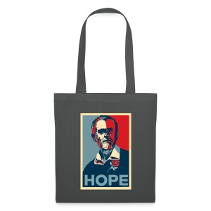 Corbyn Hope - Tote Bag