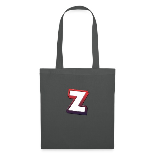 Team-ZeeYz logo - Stoffveske