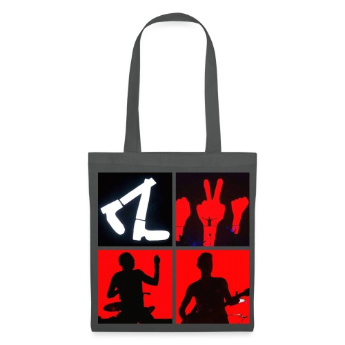 global photo - Tote Bag