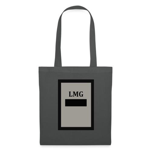 LAMOND- G collection no.7 Divide - Tote Bag