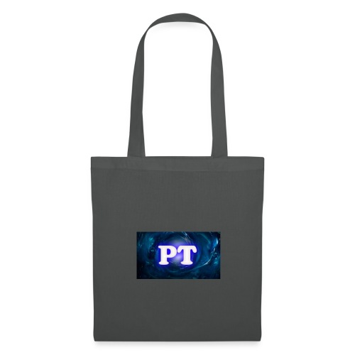 Project T Logo - Tote Bag