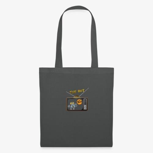 the bot cendretv - Tote Bag