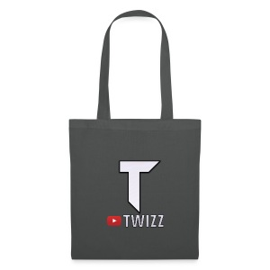 Twizz Youtube - Tote Bag