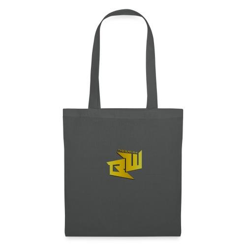 Logo Transparent002 - Stoffbeutel