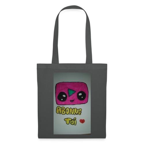 abonne toi - Tote Bag