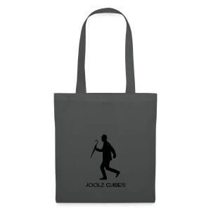 Joolz Guides Merchandise Black logo - Tote Bag