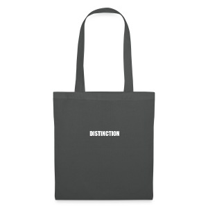DISTINCTION - Tote Bag