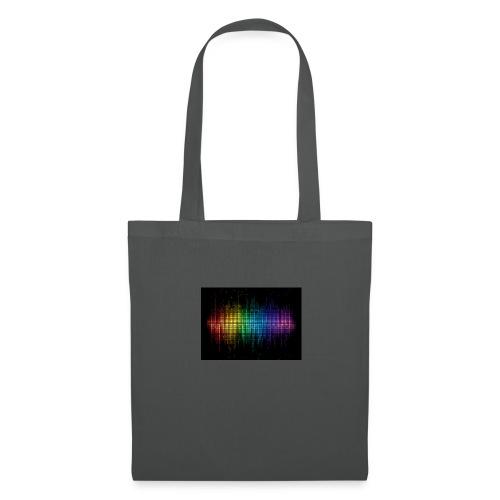 THE DJ - Tote Bag