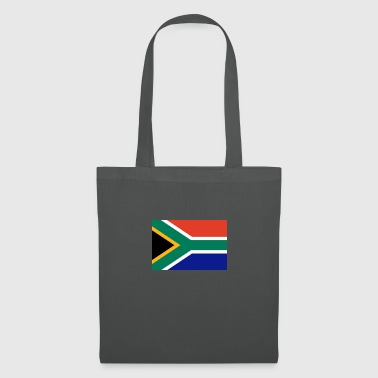 South Africa Flag - Tote Bag