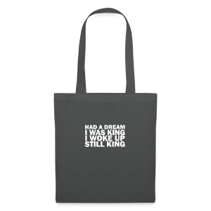 HAD A DREAM - Tote Bag