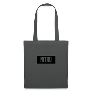 Nitro Merch - Tote Bag
