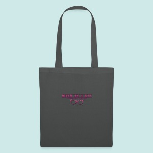 Blind as a Bat - Purple - Tote Bag