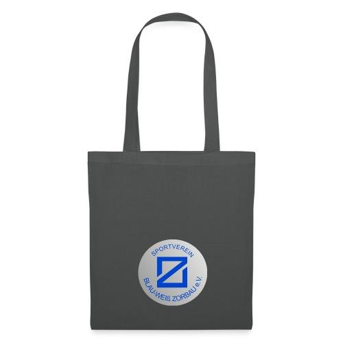 SV Blau-Weiß Zorbau - Stoffbeutel