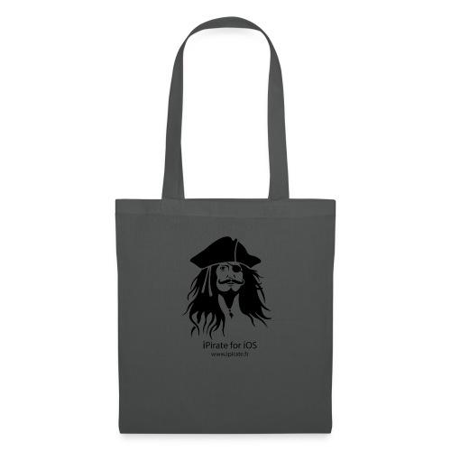 iPirate - Tote Bag