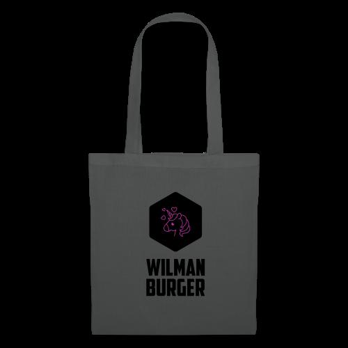 Wilman Burger - Kangaskassi