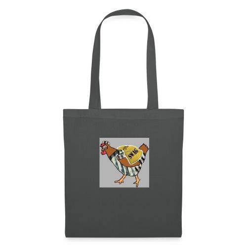 SWAG Chicken Logo - Tote Bag
