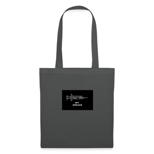 geek mania - Tote Bag