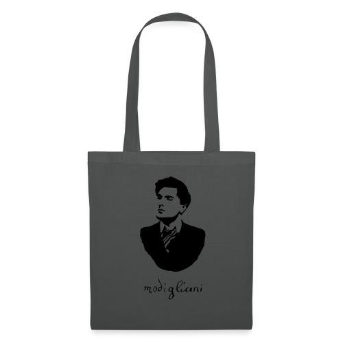 Amedeo Modigliani - Borsa di stoffa