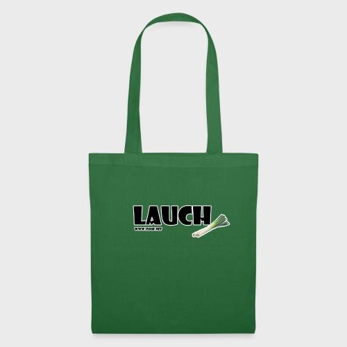 Lauch - Stoffbeutel