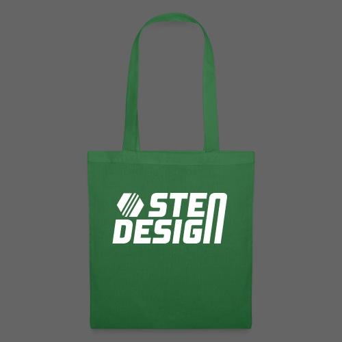 StenDesign T-Shirt - Tote Bag