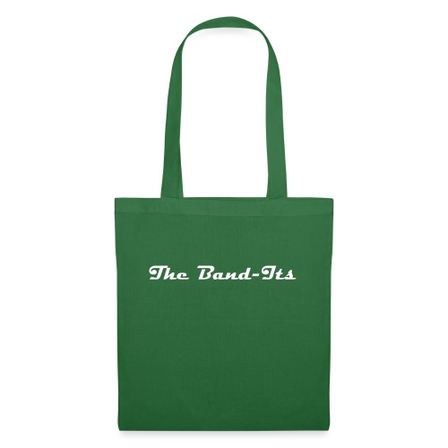 The Band-Its rugtas - Tas van stof