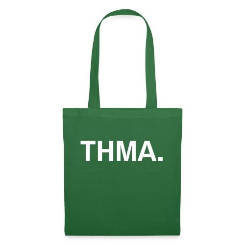 thma spreadshirt - Tas van stof