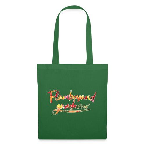 Flamboyand Gardener - Kangaskassi