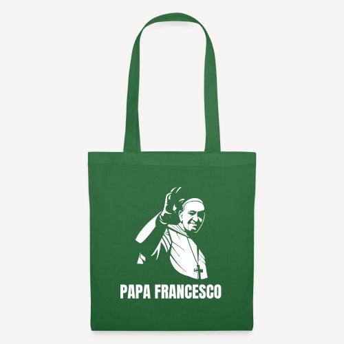 Papa Francesco Alè - Tote Bag