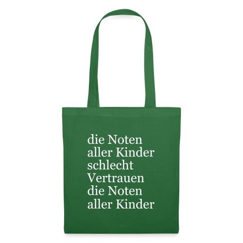 Frau Müller muss weg - Stoffbeutel