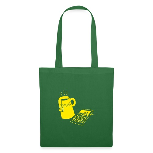 Synteasis - Tote Bag
