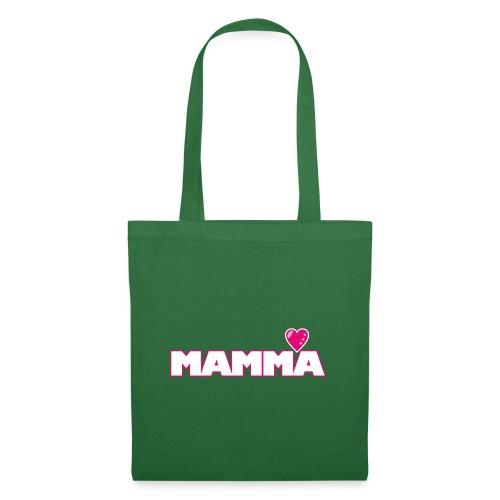 MAMMA - Tygväska