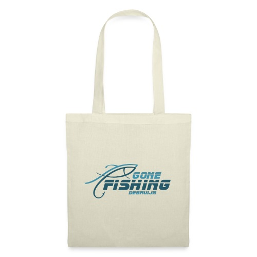 GONE-FISHING (2022) DEEPSEA/LAKE BOAT B-COLLECTION - Tote Bag