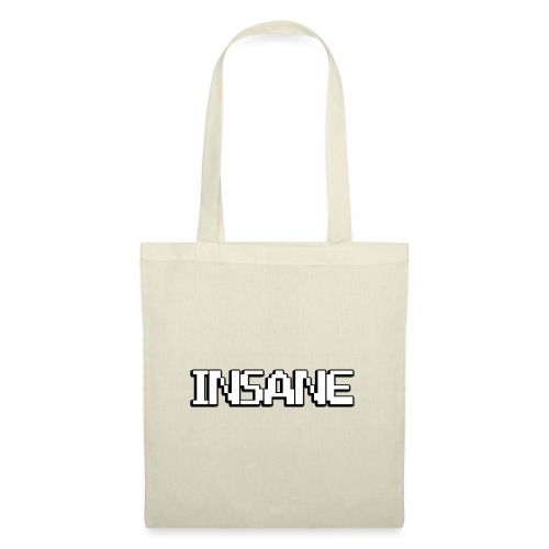 Insane - Sac en tissu