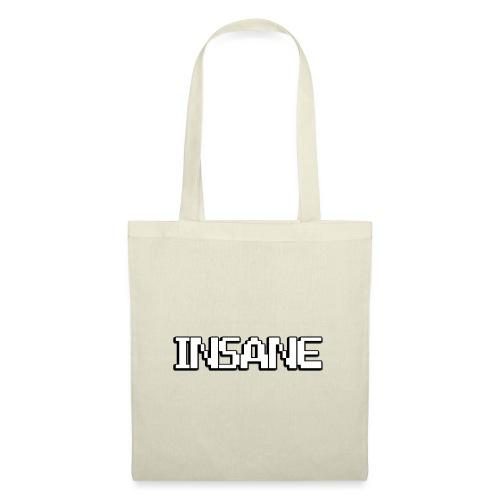 Insane - Tote Bag
