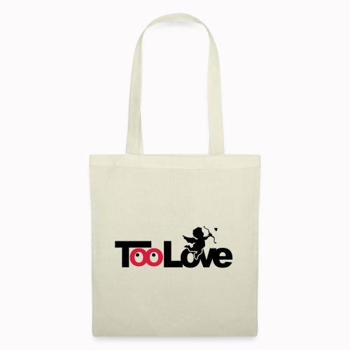 toolove21 - Borsa di stoffa