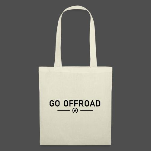 go off-road - Tote Bag