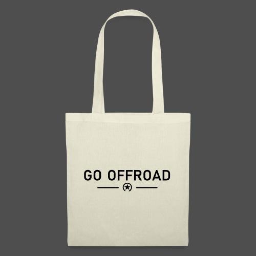 go offroad - Torba materiałowa