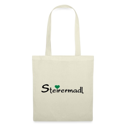 Steirermadl - Stoffbeutel