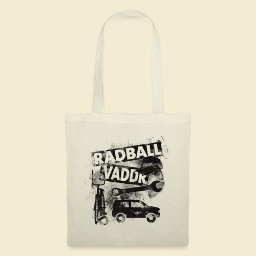 Radball | Vaddr - Stoffbeutel