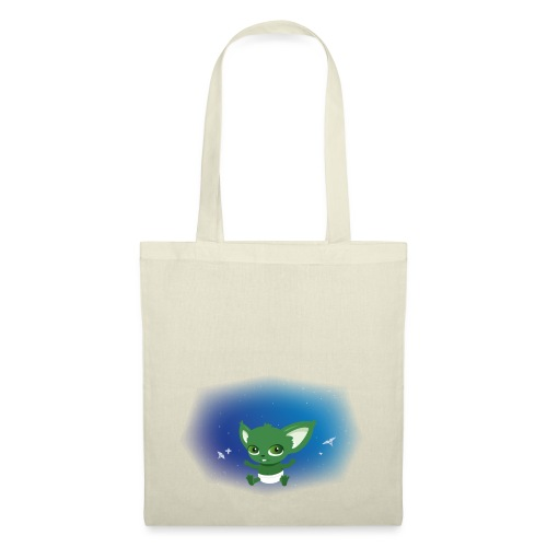 Baby Yodi - Tote Bag