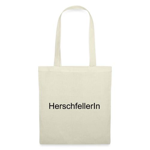 Herschfellerin - Hersfeld - Hersfelderin - Stoffbeutel