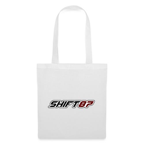 Logo SHIFT87 - Tote Bag