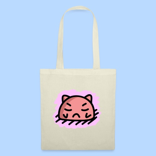 Angry - Tote Bag