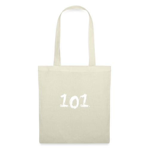 I am the 101 - Tas van stof
