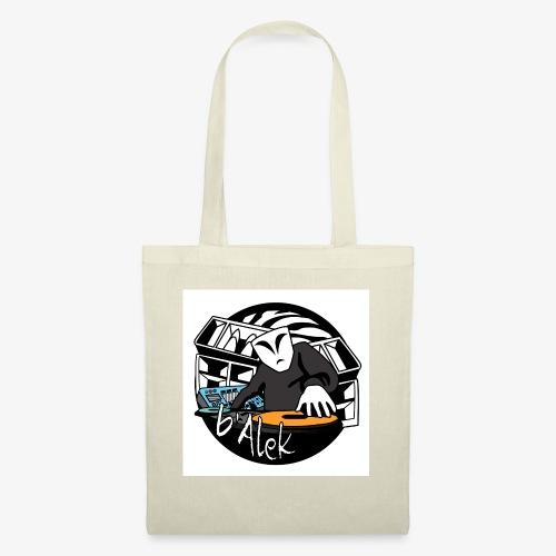 logo test hardtekno - Tote Bag