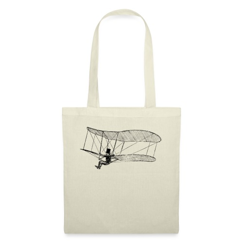 Goodman First Fly - Borsa di stoffa