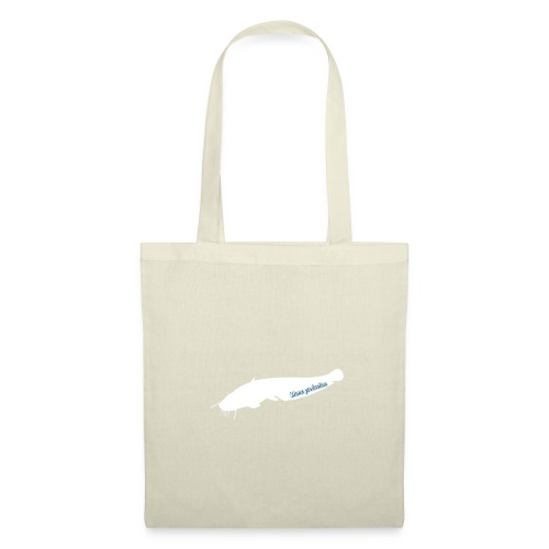 Silure stone production - Tote Bag